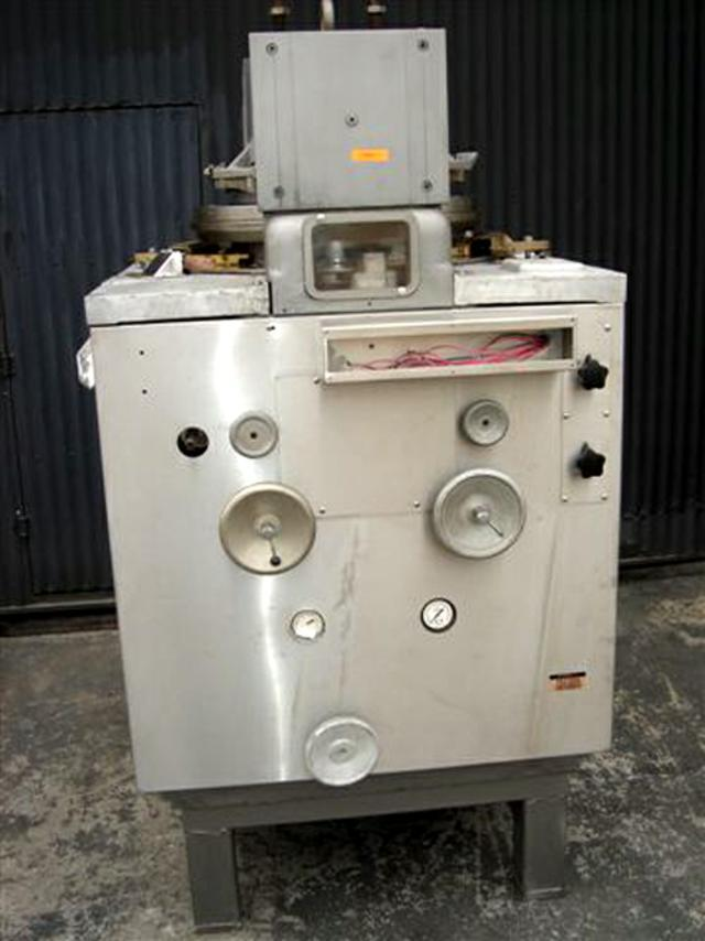 Image 45 Station STOKES Model 900-328-1 Tablet Press, 10 Ton 325543