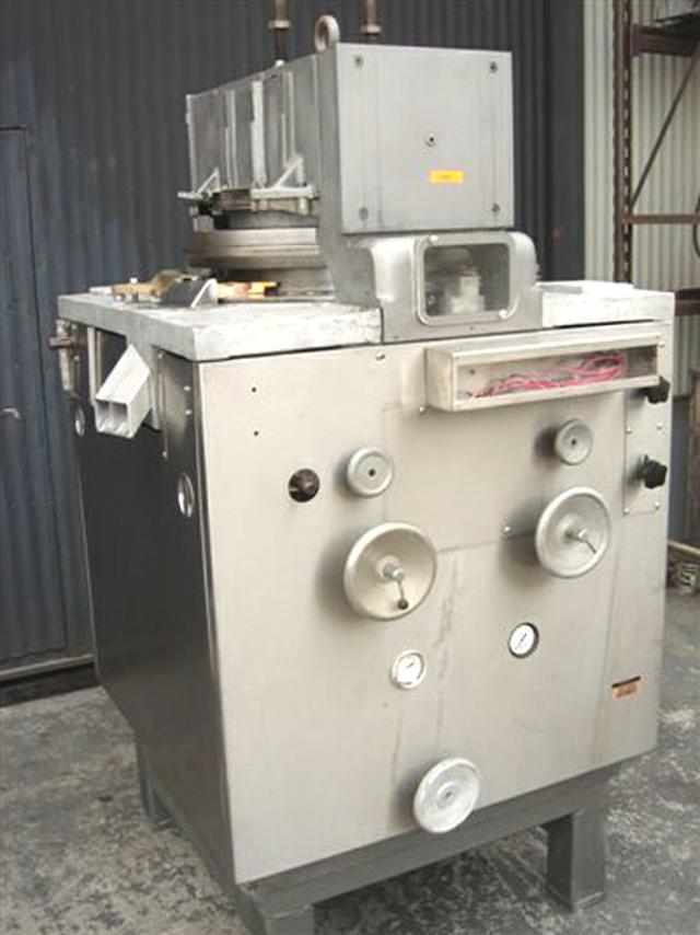 Image 45 Station STOKES Model 900-328-1 Tablet Press, 10 Ton 325544