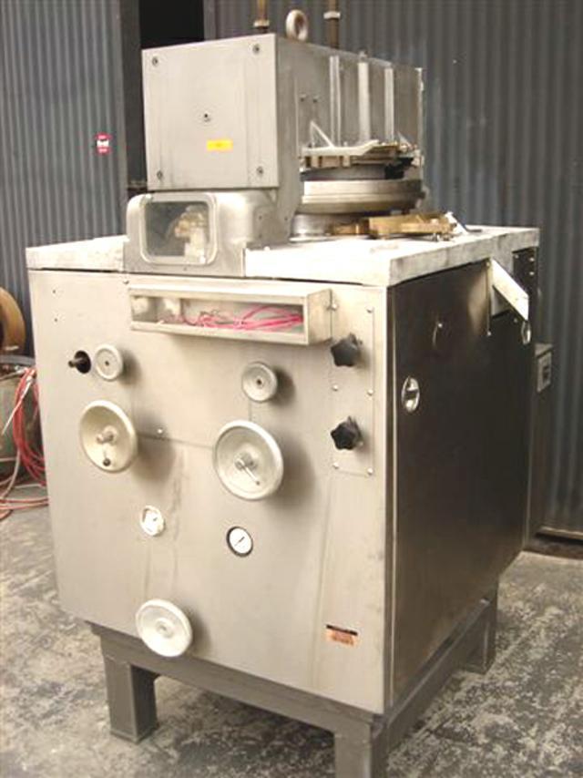 Image 45 Station STOKES Model 900-328-1 Tablet Press, 10 Ton 325545