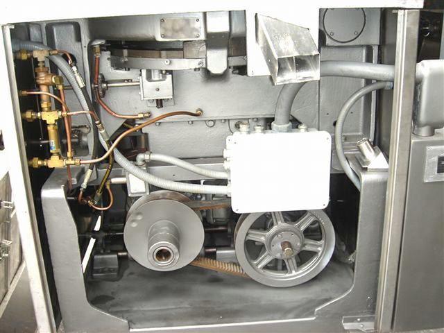 Image 45 Station STOKES Model 900-328-1 Tablet Press, 10 Ton 325546