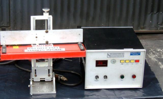 3.0 KW PPS Induction Sealer Model CS-3X