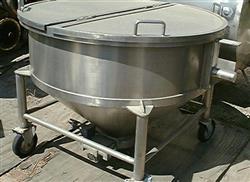 Image AEROMATIC Fluid Bed Dryer Bowl 325551