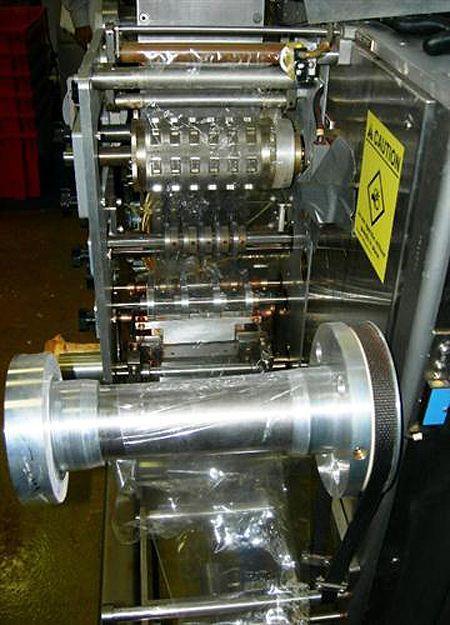 """Image WRAPADE 6"""" Vertical Strip Packager VSP-JR 325554"""