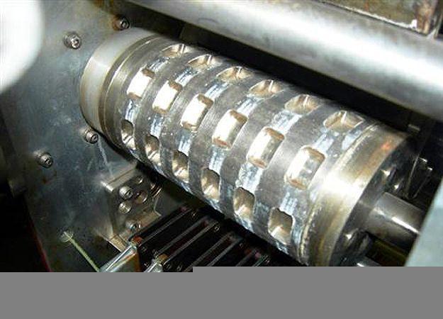 """Image WRAPADE 6"""" Vertical Strip Packager VSP-JR 325557"""