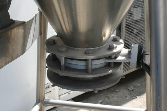 Image AZO Dust Collector SF-500-65 497058