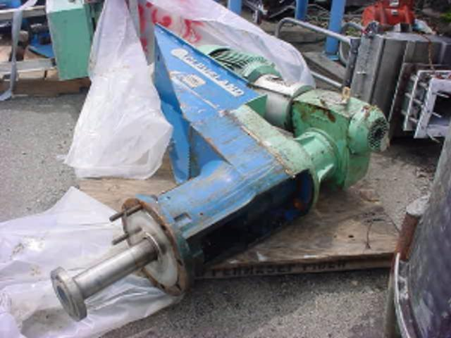 Image 7.5 HP CLEVELAND ALS-5 Shaft Drive - 7.25-1 Ratio 325603