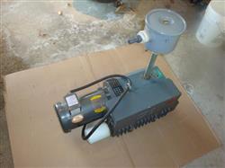 Image PREVAC Model SPR-70 Vacuum Pump 325653