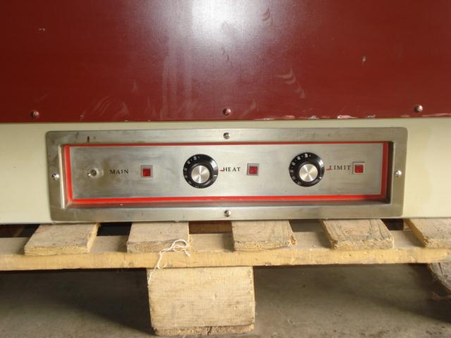 Image Model 6182A/SP Incubator/Oven, Amp to 120 325661