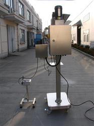 Image Model PF-150S Semi-Automatic Powder Filler 325732