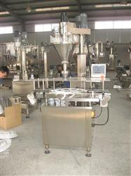 Image Automatic Powder Filler 325734