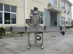 Image Automatic Powder Filler 390478