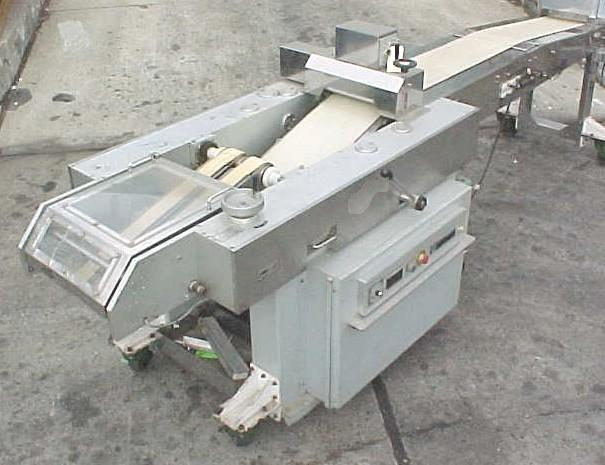 RHEON Bakery Process Conveyor
