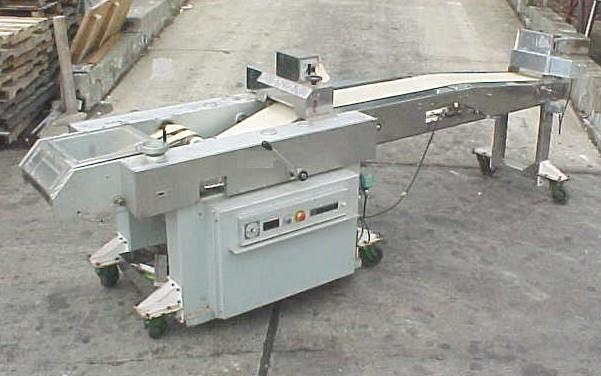 Image RHEON Bakery Process Conveyor 325740