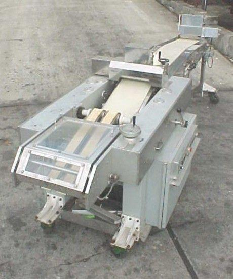 Image RHEON Bakery Process Conveyor 325741