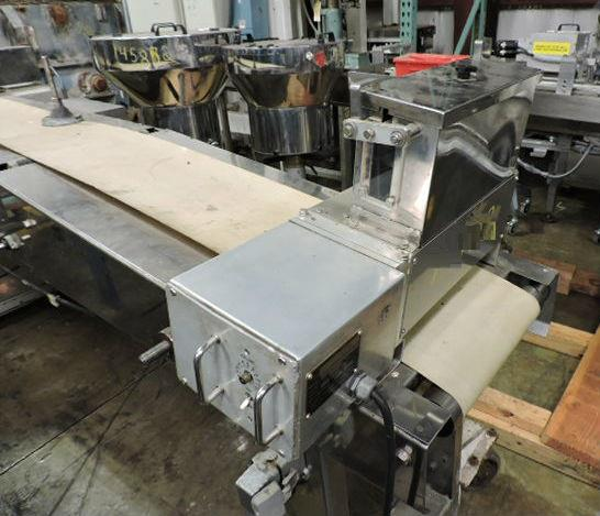 Image RHEON Bakery Process Conveyor 1019505