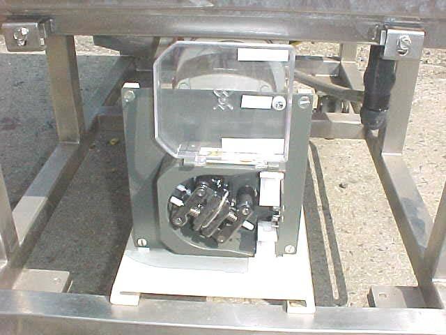 Image WATSON MARLOW Peristaltic Pump 325753