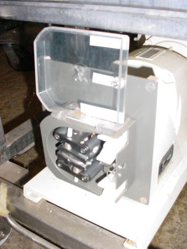 Image WATSON MARLOW Peristaltic Pump 325754