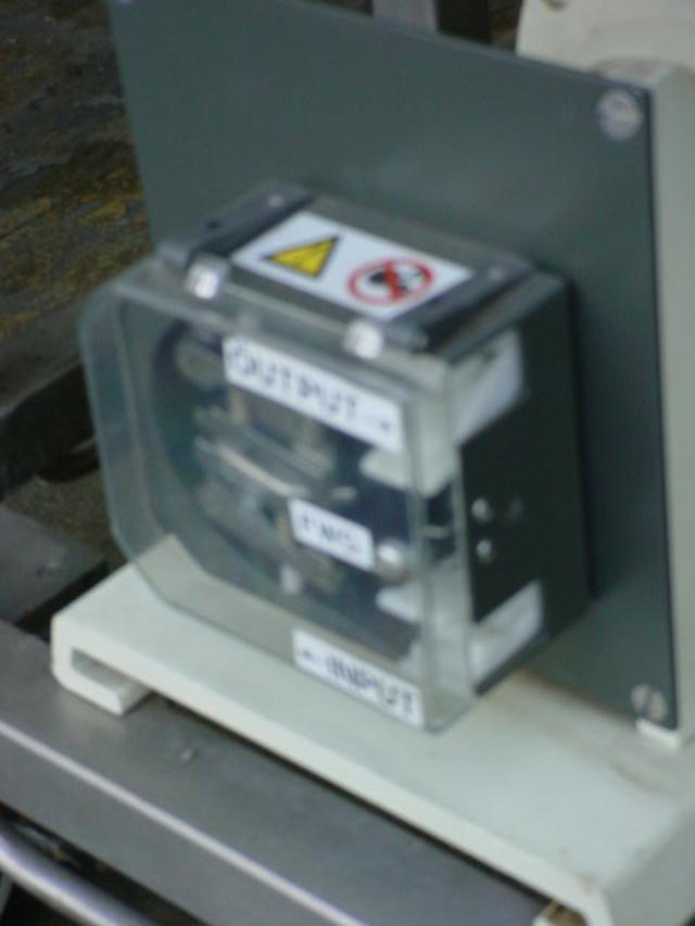 Image WATSON MARLOW Peristaltic Pump 325755