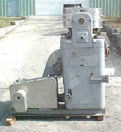 Image 41 Station COLTON 241A Rotary Tablet Press 325762