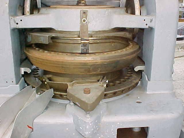 Image 41 Station COLTON 241A Rotary Tablet Press 325764
