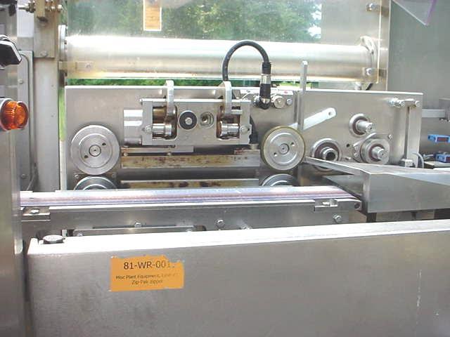 Image SIG DOBOY Model HSF Wrapper 978299