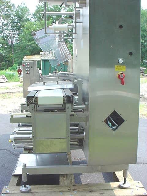 Image SIG DOBOY Model HSF Wrapper 978300