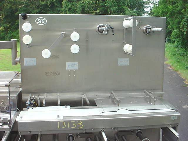 Image SIG DOBOY Model HSF Wrapper 978301