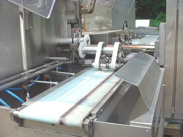Image SIG DOBOY Model HSF Wrapper 978302