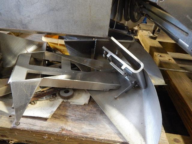 Image SIG DOBOY Model HSF Wrapper 978963