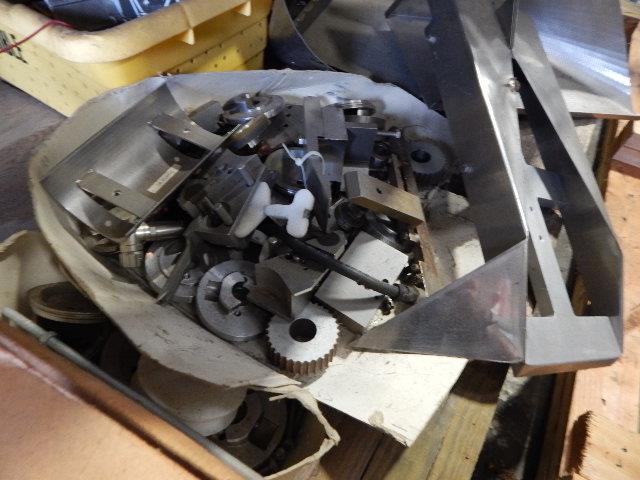 Image SIG DOBOY Model HSF Wrapper 978964