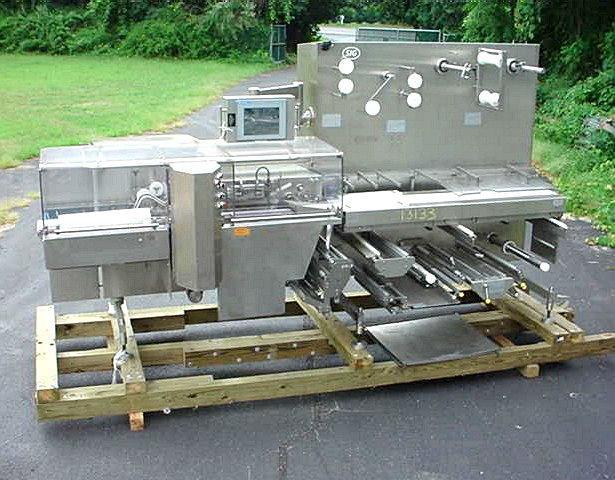Image SIG DOBOY Model HSF Wrapper 978294