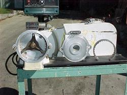 Image ALPINE High Speed Hammer Mill 325783