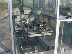 Image CCL Auto XY Pressure Sensitive Labeler 325805