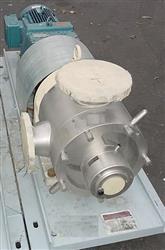 Image MASO Positive Displacement Sine Curve Pump 325809