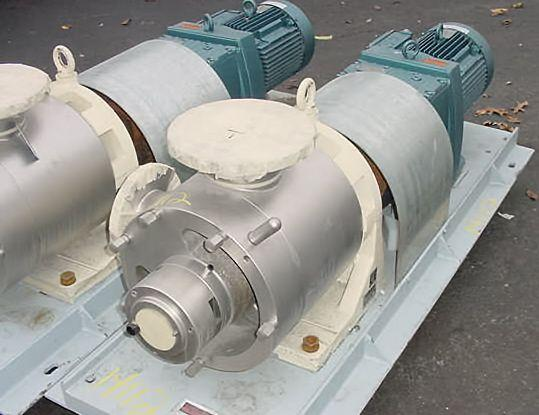 Image MASO Positive Displacement Sine Curve Pump 325810