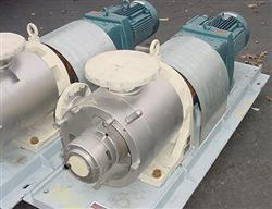 Image MASO Positive Displacement Sine Curve Pump 325810
