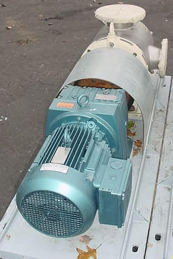 Image MASO Positive Displacement Sine Curve Pump 325811