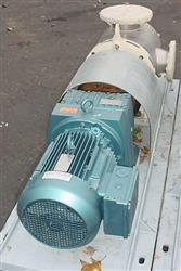 Image MASO Positive Displacement Sine Curve Pump 325811
