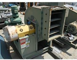 107642 - 20 HP N.Y. CITY Blower, 8000 cfm