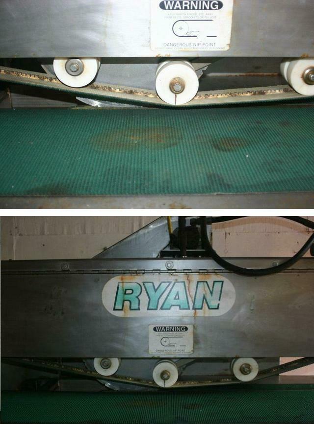 Image RYAN Header Model 223 Processing Machine 326099