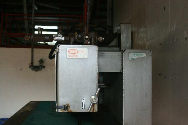 Image RYAN Header Model 223 Processing Machine 326100