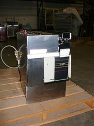 Image LABEL-AIRE Model# 2137-Z90 Printer/Applicator 326164