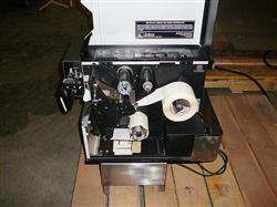 Image LABEL-AIRE Model# 2137-Z90 Printer/Applicator 326165