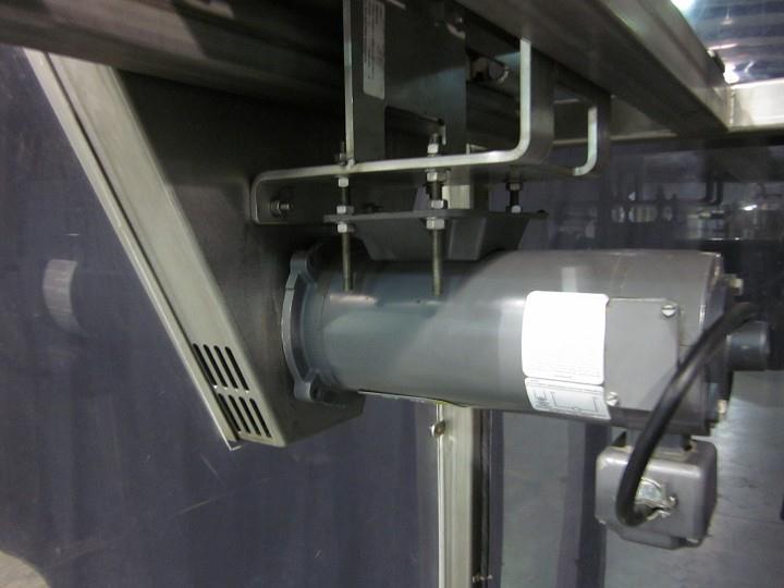 "Image 28"" W x 72"" L x 100"" H Lowerator 326180"