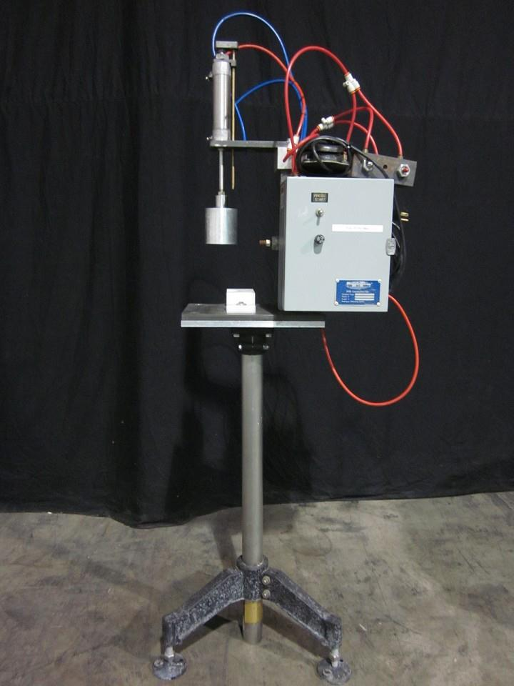 PSR Cap1000 Single Head Capper
