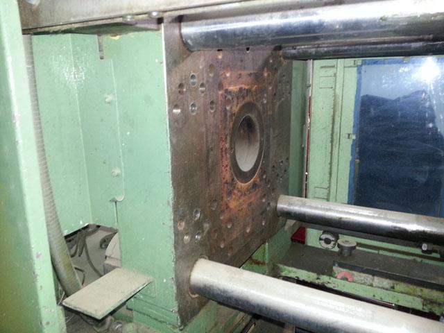 Image 70 Ton KAWAGUCHI Injection Molding Machine 430423