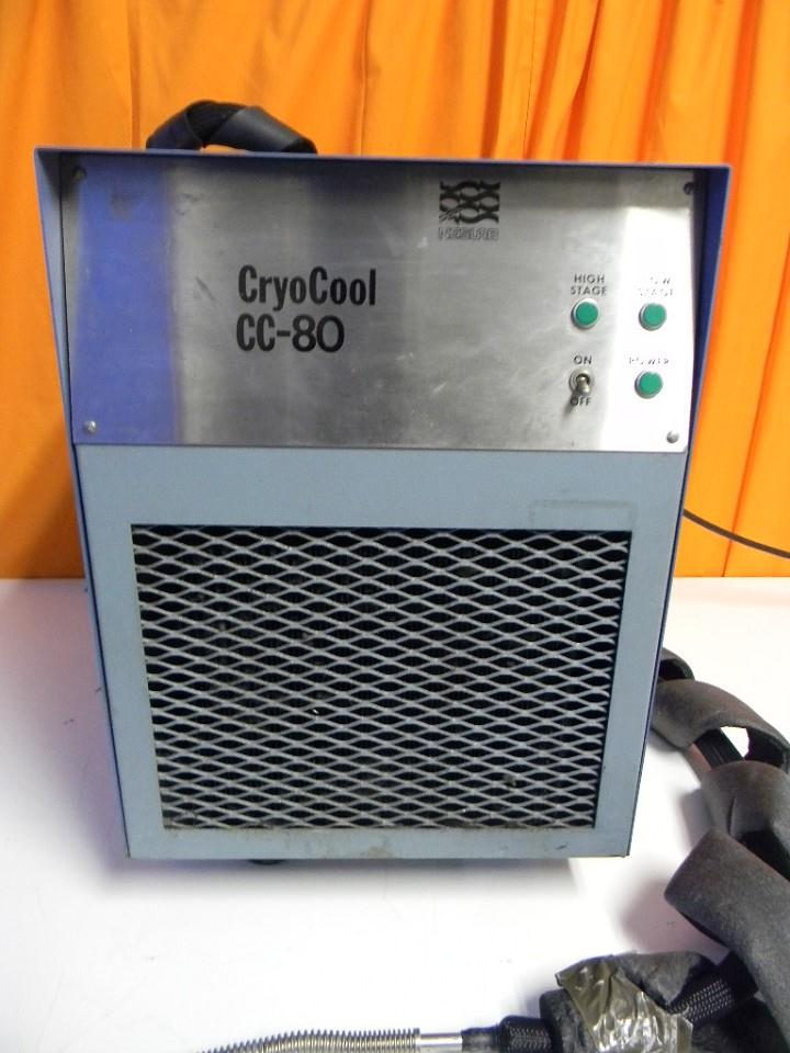 NESLAB Cryocool CC-80 Immersion Cooler