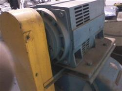 Image 25 HP Motor w/NUTALL Gear Reducer: Output 16 RPM 504801