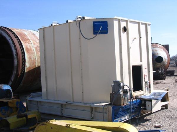 Image TECHNOSTAAL SCHOUTEN Counter Flow Cooler 326555
