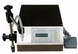 Image KVLF-3000 Digital Control Pump Liquid Filler 326586
